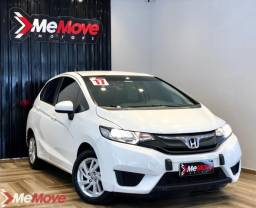 Honda Fit LX 1.5 Automático 2017