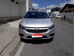 CHEVROLET ONIX 2019/2019 1.0 MPFI LT 8V FLEX 4P MANUAL - 2019