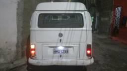 Kombi - 2001