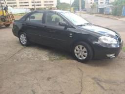 Corolla xei 2007/2008 automatica - 2007