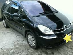 Picasso 2.0 Automático Ac. Honda Fit até 2008 - 2008