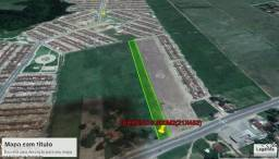 Vendo terreno com 9.500m2 perto do aeroporto