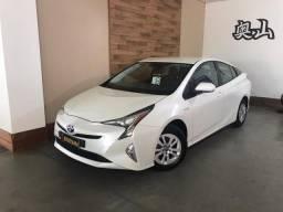 Toyota - prius 1.8 híbrido automático com apenas 4.687 km rodado único dono - 2018