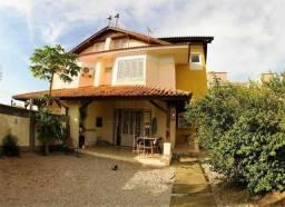 Casa com 3 dormitórios à venda, 160 m² por R$ 590.000-Rio Tavares-Florianópolis-CA1506