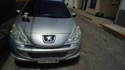 Peugeot Passion 2012 R$ 6.000 com divida - 2012