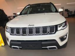 JEEP  COMPASS 2.0 16V DIESEL LIMITED 2019 - 2020