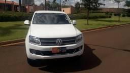 Volkswagen Amarok 2012 CS 4X4 - 2012