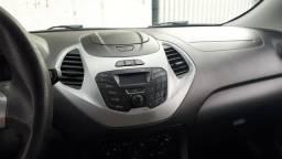Ford ka hatch 1.5 - 2015