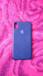 Capinha iPhone x
