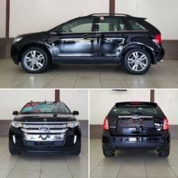 Ford Edge Limited 3.5 AWD V6 2011 Aut. 2011- Aceito seu Carro e Financio - 2011