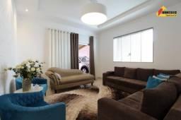 Casa Residencial à venda, 3 quartos, 4 vagas, Liberdade - Divinópolis/MG