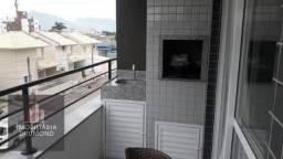 Apartamento residencial à venda, Ponte do Imaruim, Palhoça.