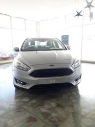 Ford Focus FastBack 2018/2018 - SE 2.0 AT - 2018