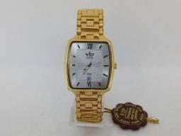 06023ac0138 Relógio Vip Quartz MH263