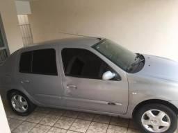 Renaut Clio Sedan - 2008