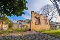 Terreno à venda em Hugo lange, Curitiba cod:151506
