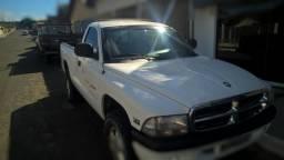 28643ec92 pick-ups DODGE DAKOTA em Bauru, Marília e região, SP | OLX