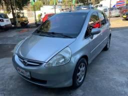 Honda Fit aut 2900+60x589 - 2007