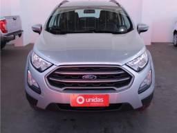 Ford Ecosport 1.5 tivct flex se manual - 2018