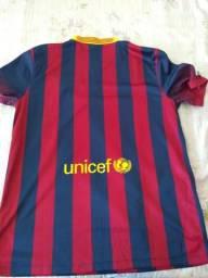 Camisa oficial Barcelona