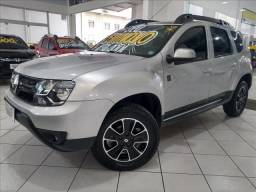 RENAULT DUSTER 1.6 DAKAR 4X2 16V FLEX 4P MANUAL - 2016