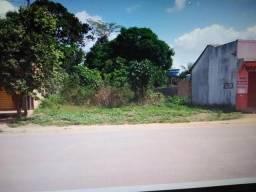 Terreno medindo 12x30 em Belterra R$ 20.000,00