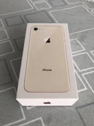 IPhone 8 64 GB (15 Dias de uso)