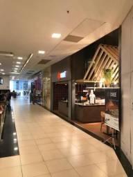 Excelente loja 34m²  praça de alimentação, Vitrinni Shopping, Águas Claras
