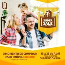 Freedom Residence Super Sale Lua Nova ITBI e Registro Grátis Casas em Pronta Entrega 2019