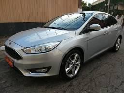 Ford Focus Sedan 2.0 Flex Aut - 2016