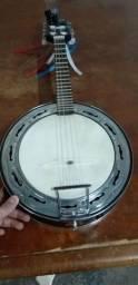 Banjo de samba Marquês