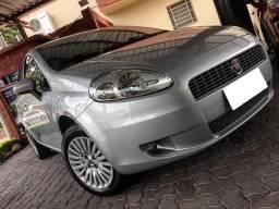 Fiat Punto - 2010