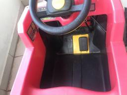 Automóvel infantil elétrico peg-pérego Pick up Nevada
