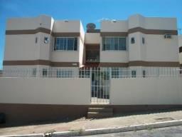 Apartamento no Residencial Bordas da Chapada