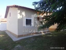 Ótima Casa, 2 Quartos, Iguabinha, 1ª Locação *ID: AI-01