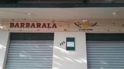 Repasso luva de barzinho montado em Patos de Minas