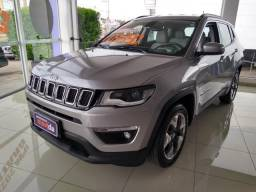 Jeep compass LONGITUDE 18/19 - 2019
