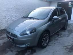 Fiat punto elx 1.4 ano 2010 - 2010