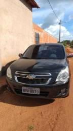 Vendo cobalt com urgência - 2012