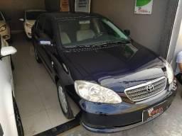 Corolla AUT 2008 - 2008