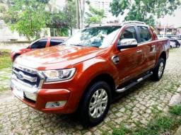 Ranger 2017/2017 3.2 Limited 4X4 CD 20V Diesel 4P Automático - 2017