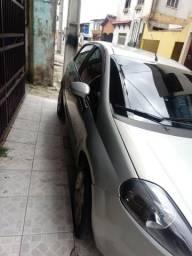 Carro Fiat Punto 08/08 não - 2018
