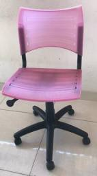 Cadeira giratória ROSA