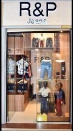 Vendo loja mega moda park