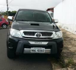 Hilux 3.0 Diesel 2010 - 2010