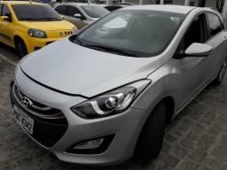 I30 1.8 MPI 16V Gasolina Automático - 2015