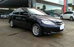 Honda civic 1.7 lx - 2005
