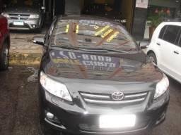 Corolla Altis 2.0 aut flex Ano 2011 Financio em ate 60x - 2011