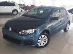 Volkswagen Voyage 1.6 Msi Totalflex - 2020