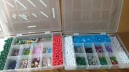 Confecção e venda de bijuterias